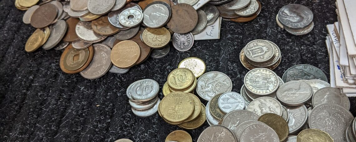 sell coins chicago